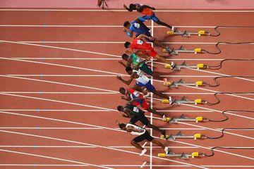 Dünya çempionatının vaxtı dəyişdirilir – atletikada