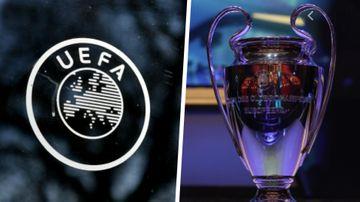 Çempionlar Liqasının yarımfinal formatını müəyyənləşdirdi - UEFA