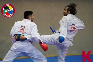 Azərbaycan karateçilərinin lisenziyası ləğv oluna bilər