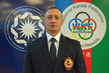 Azərbaycan karatesində ilk