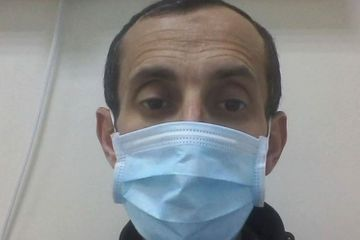 """Koronavirusla zarafat etməyin"" - idman jurnalisti koronavirusa yoluxdu"