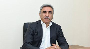 """""""Rafael Ağayev və İrina Zaretskayanın lisenziyaları ləğv olunmayıb""""– Yaşar Bəşirov"""