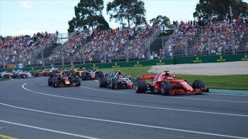 """""""Formula-1"""" tamaşaçılarla keçiriləcək - Braziliyada"""