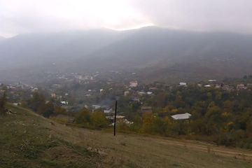 Füzuli və Xocavənd rayonlarının işğaldan azad edilən kəndləri - VİDEO