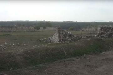 Füzuli rayonunun işğaldan azad olunan kəndləri - VİDEO