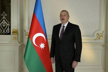 """""""Şuşa şəhəri işğaldan azad edilib"""" - Azərbaycan Prezidenti"""