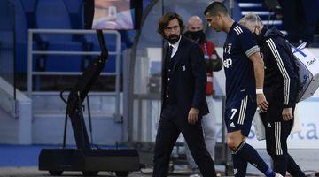 Zədələndi - Ronaldo