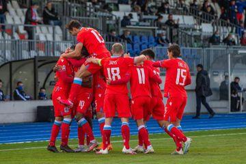 Azərbaycanla oyunöncəsi cərimə - UEFA-dan