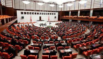 Azərbaycana hərbi qüvvələrin göndərilməsi barədə qanun qəbul etdi - Türkiyə Parlamenti