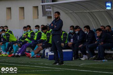 Futbolçusunun ardınca köməkçisində də koronavirus aşkarlandı – Rəşad Sadıqovun