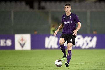 """""""Fiorentina""""dan müdafiəçi gətirir - """"Milan"""""""