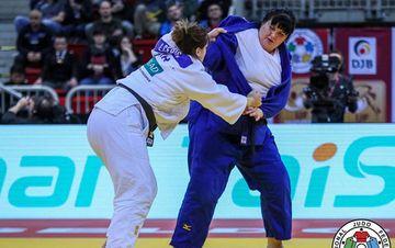 Cüdoçularımızdan daha üç medal – Avropa çempionatında