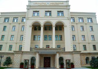 Azərbaycan Ordusunun bölmələri Kəlbəcər rayonuna daxil oldu