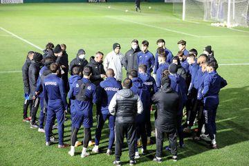 """""""Qarabağ"""" """"Sivasspor""""la oyuna hazırdır - FOTOSESSİYA"""