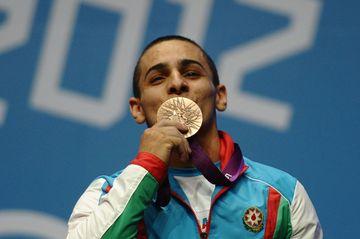 Daha bir Olimpiya medalı təhvil verildi – Azərbaycanın