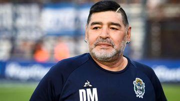 10 fakt – Maradona haqda