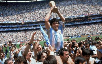 Dəyərli, cəsarətli, fərqli, əfsanəvi... Maradona