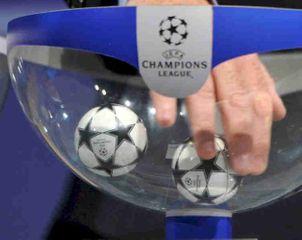 Çempionlar Liqasının püşkü atıldı - Ronaldo ilə Messi eyni qrupda