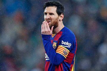 Bazar dəyəri ən çox düşənlər – Messi ikinci sırada