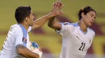 Suaresdən mütləq rekord – Messi və Ronaldonu arxasda qoydu