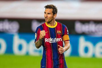 Az qol vurmasının səbəbini açıqladı – Messi