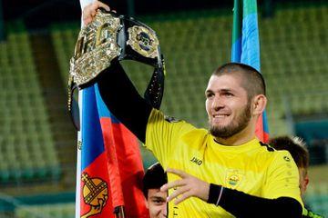 Futbol tarixinin ən yaxşıları - Həbib Nurməhəmmədovun siyahısı