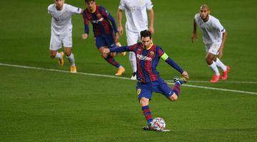 Messi rekorda şərik çıxdı – Giqqzə çatdı
