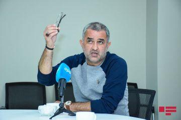 """""""Bütün bunlar """"Qarabağ""""a ikiqat yox, onqat motivasiyadır"""" – Tərlan Əhmədov"""