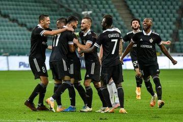 """Heyətlər açıqlandı – """"Makkabi"""" – """"Qarabağ"""" oyununda"""