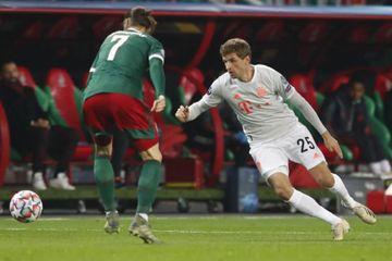 """Bavariya"" tarixinin 6-cısı - Müller"