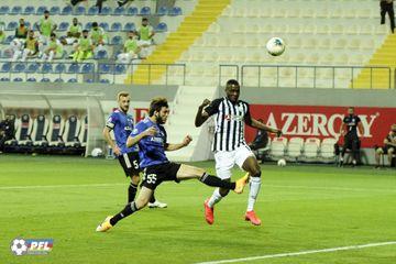 """Vaxtı açıqlandı -  """"Neftçi"""" – """"Qarabağ"""" oyununun"""