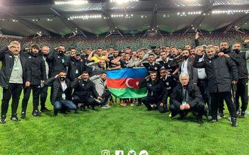 """Heyətlər açıqlandı – """"Qarabağ"""" – """"Vilyarreal"""" oyununda"""