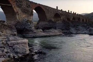İşğaldan azad olunan Xudafərin kəndi - VİDEO