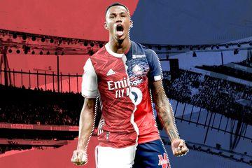 """""""Arsenal""""da yeni müdafiəçi – 26 milyona"""