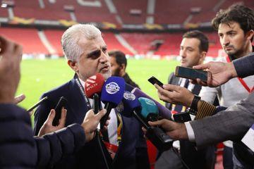 """""""UEFA oyunun neytral meydançada keçirilməsinə yönəlib"""" – Tahir Gözəl"""