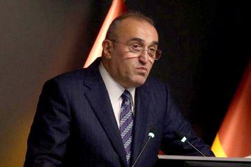 """""""Neftçi"""" ilə oyundan danışdı – """"Qalatasaray""""ın vitse-prezidenti"""