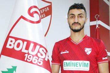 Türkiyə klubuna keçidi rəsmiləşdi - Araz Abdullayevin