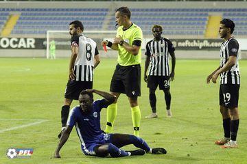 """""""Neftçi""""nin 4 futbolçusunu fərqləndirdi – """"Qalatasaray""""ın baş məşqçisi"""