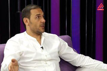 """""""Məndə o qabiliyyət yoxdur"""" - Kamran Ağayev məşqçiliyi oxuyacaq"""