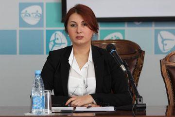 """""""Peşəkar idmanda dopinq daim nəzarətdədir"""" - Şəfəq Hüseynli"""