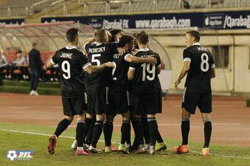 """""""Qarabağ""""ın oyunu təxirə salındı – AFFA istədi"""