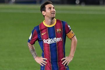 """""""Yaşananlar məni çox incitdi"""" – Lionel Messi"""