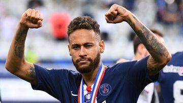 Neymar vergiləri ödəməyib – 34,6 milyon
