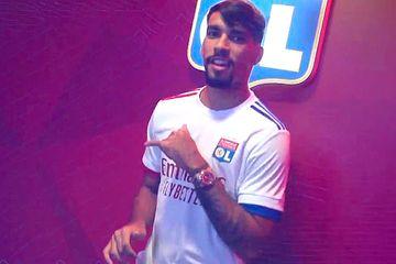 """Milan""dan transfer etdi – ""Lion"""