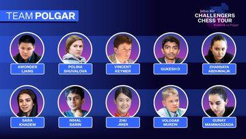 Yudit Polqarın komandasına daxil edildi - Azərbaycan şahmatçısı