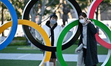 İştirakdan imtina etdi - Tokio-2020-də