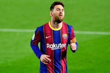 """Messi ilə danışıqlara tələsmir – """"Barselona"""""""
