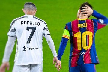 Hər nömrənin ən yaxşıları – futbol tarixində