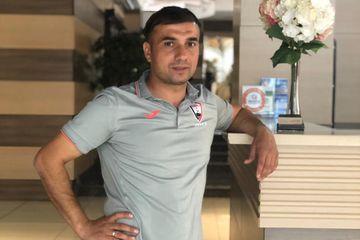 """Azər Həşimov: """"Anlayışı olmayanlar çoxdur ki, futbolumuz bu gündədir"""" - MÜSAHİBƏ"""