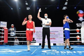 Daha 2 boksçumuz 1/4 finalda - dünya birinciliyində